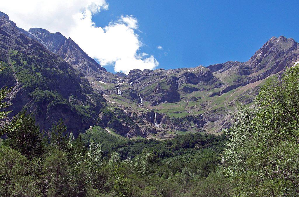 En tierras del Pirineo y el Alto Cinca. La leyenda del Monte Perdido