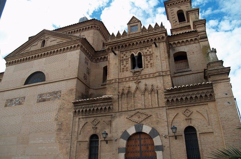 Paseos por Ciudad Real. La villa de Moral de Calatrava (1ª Parte)