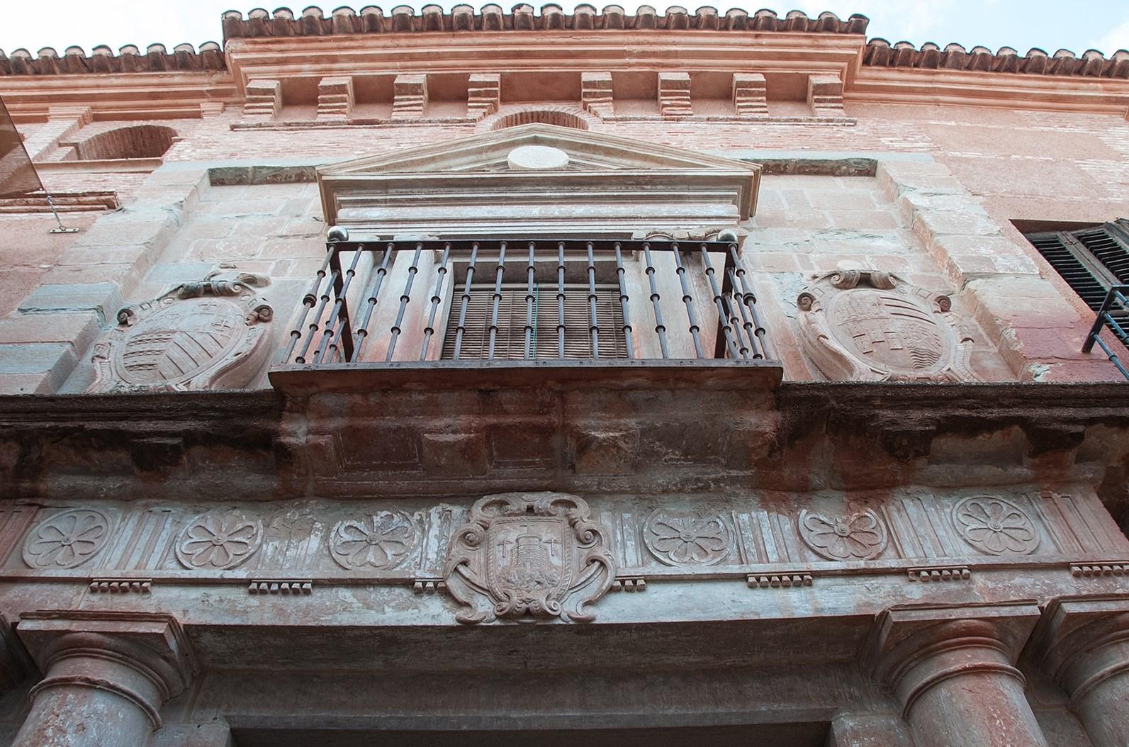 El linaje de Villanueva de los Infantes. Autor, Jose María Moreno García