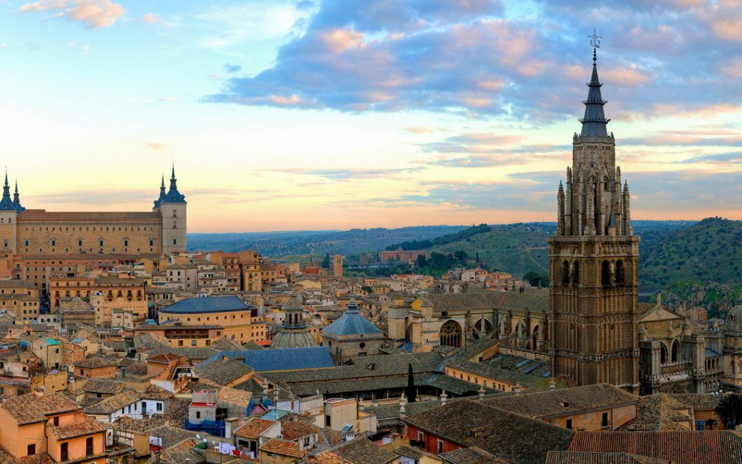 Toledo, una degustación de gastronomía y cultura