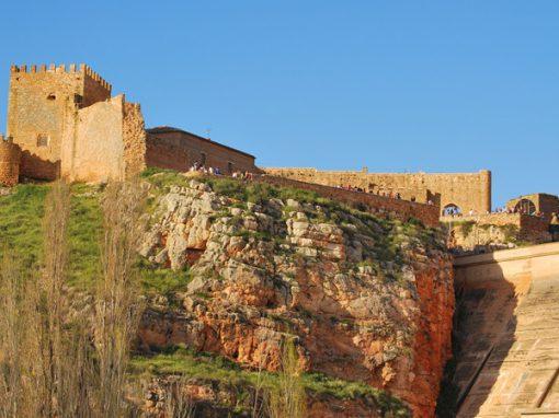 En tierras del Quijote. Tomelloso, Ruidera y Argamasilla de Alba