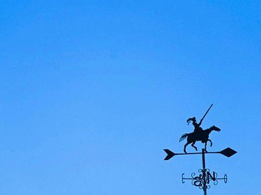 La Ruta del Quijote y los Escenarios de Cervantes