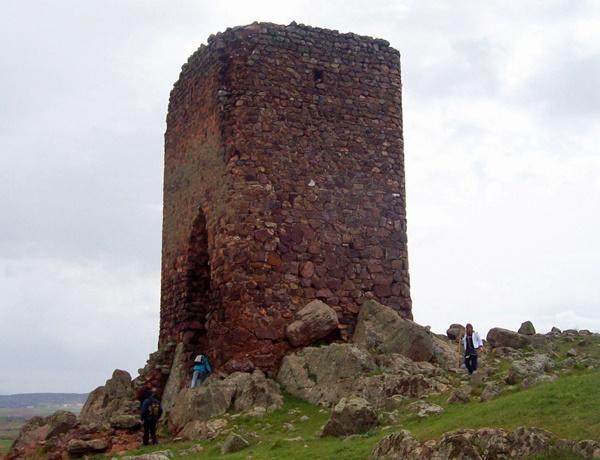 Torre-de-Juan-Abad-Torreón-de-la-Higuera