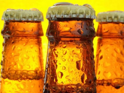 Entre cerveza artesana y Quijotes