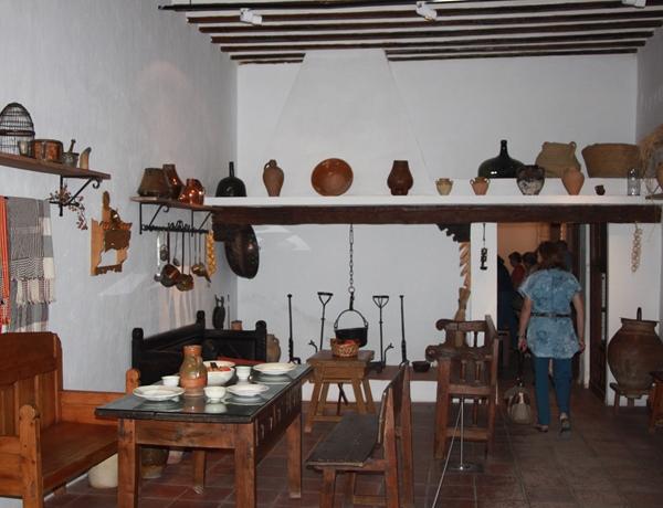 Casa de Dulcinea del Toboso Quijote Cervantes