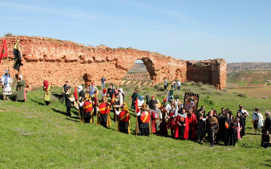 Ruta por los castillos de la Orden de Santiago en Ciudad – Real