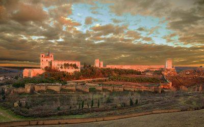 Un paseo por Uclés, el Escorial de La Mancha