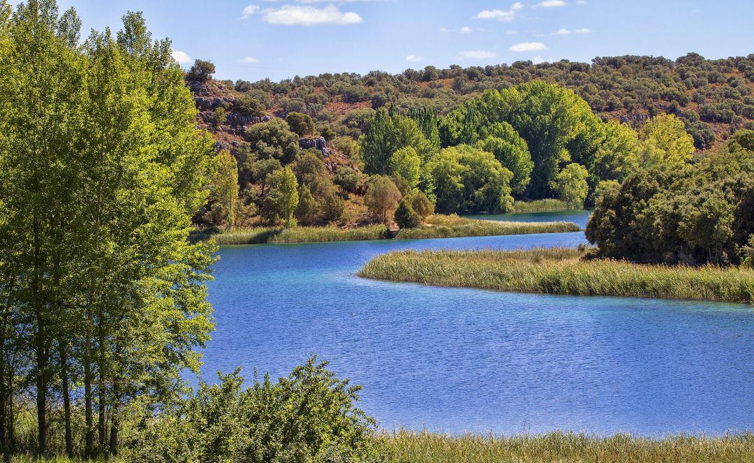 ecoturismo Lagunas de Ruidera
