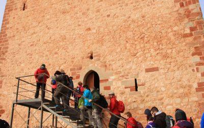 Turismo cultural y arqueológico por el Campo de Montiel: Terrinches