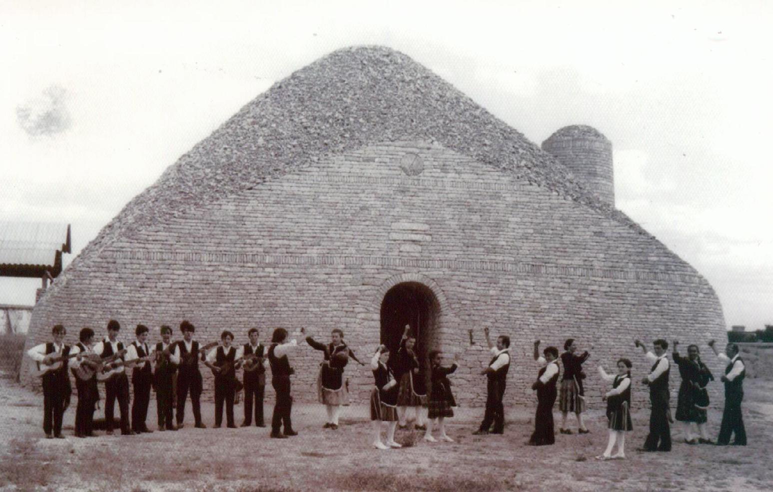 Asociación Folklórico-Musical Virgen de las Viñas de Tomelloso
