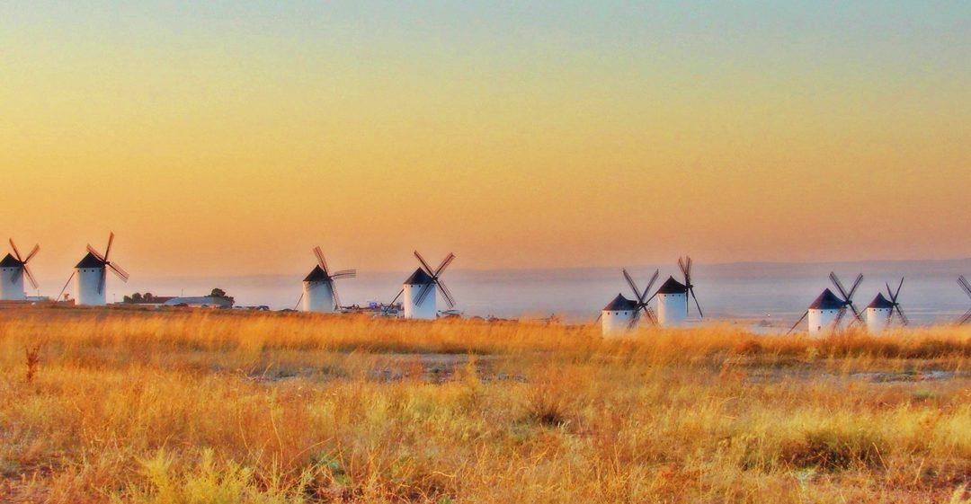 Un viaje Cervantino por el corazón de La Mancha