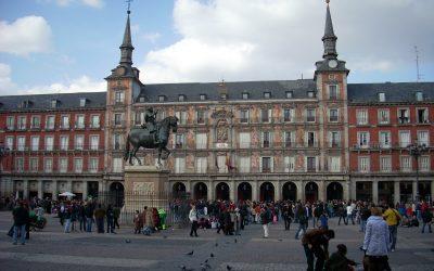 El arte del Galanteo. Madrid en el siglo de Oro y su noche de San Juan (1ª Parte)