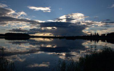 Madre Volga. Un viaje a la cuna de la vieja Rusia