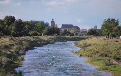 Guadiana, el río perdido, o la Leyenda de la Mora encantada (1ª Parte)
