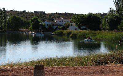 Guadiana, el río perdido, o la Leyenda de la Mora encantada (2ª Parte)