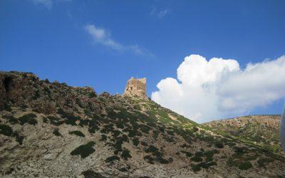 Cabrera. La isla de los náufragos perdidos de Napoleón