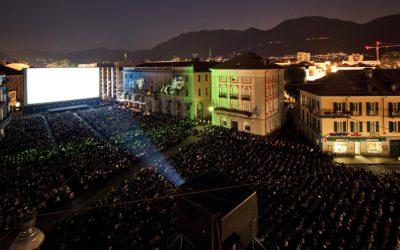 Un mundo de Cine. Locarno y su Festival Internacional junto al Maggiore