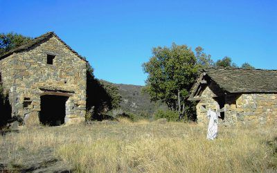 El oficio de separar el grano. Eras y trillas en La Mancha (1ª parte)