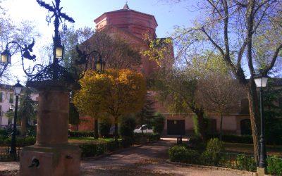 Villanueva de los Infantes o las divertidas andanzas de Quevedo, el burlador real.