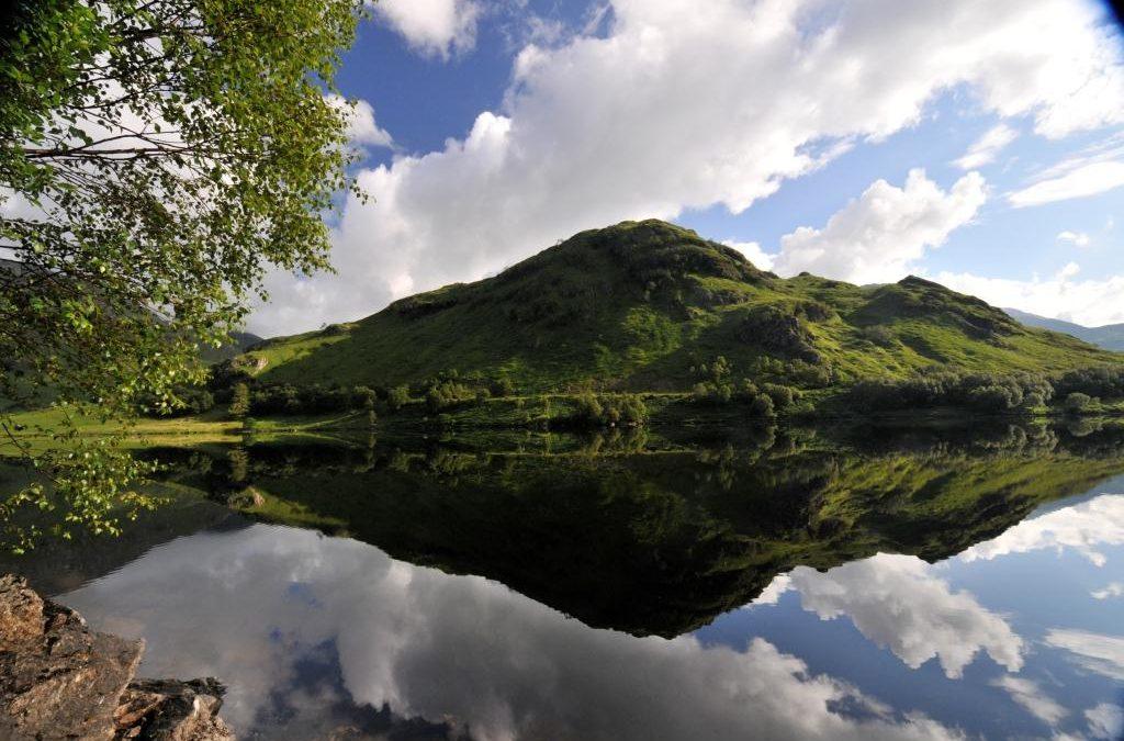 Tierras de agua y bruma. Los loch más famosos de Escocia
