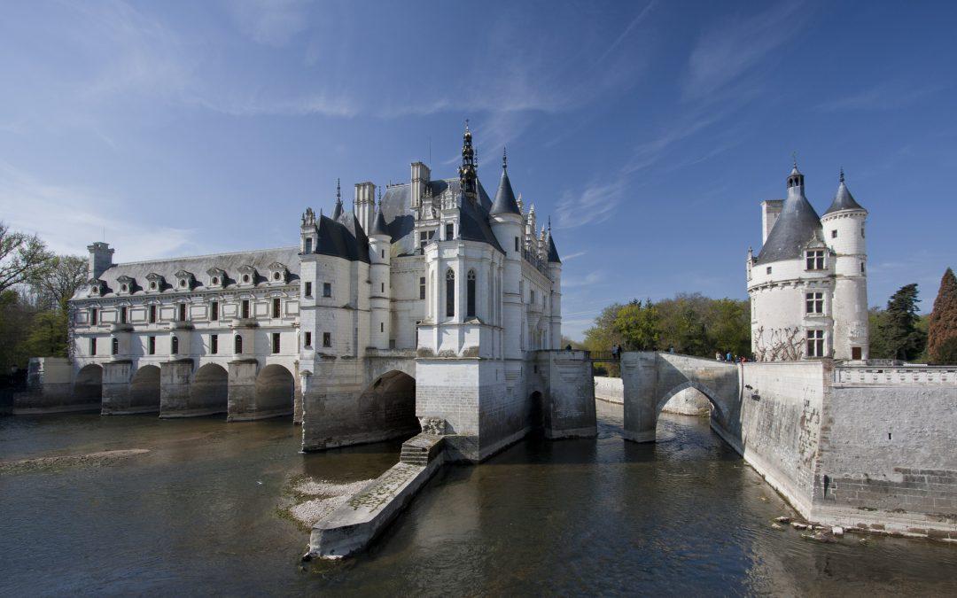 En el país de ensueño. Un viaje por los castillos del valle del Loira