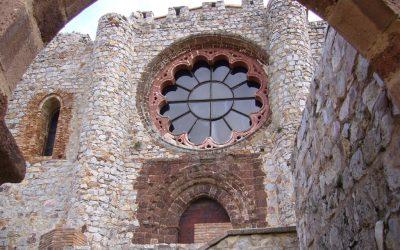 Calatrava la Nueva y los calatravos. La vida cotidiana de los monjes-soldado (1ª Parte)