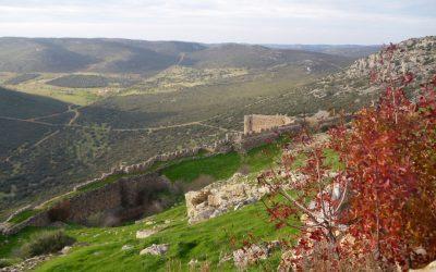 Calatrava la Nueva y los calatravos. La vida cotidiana de los monjes-soldado (2ª Parte)