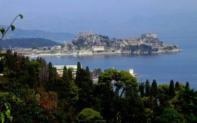 Corfú, Gerald Durrell y el reino perdido de los olivos