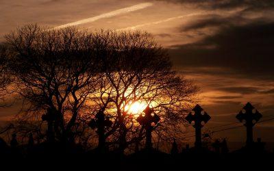 Galicia y su fiesta de Samaín. La noche celta de los difuntos