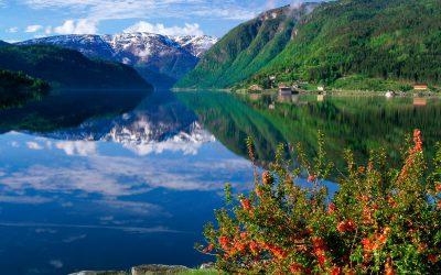 Hacia las puertas del Valhalla. Noruega y sus fiordos