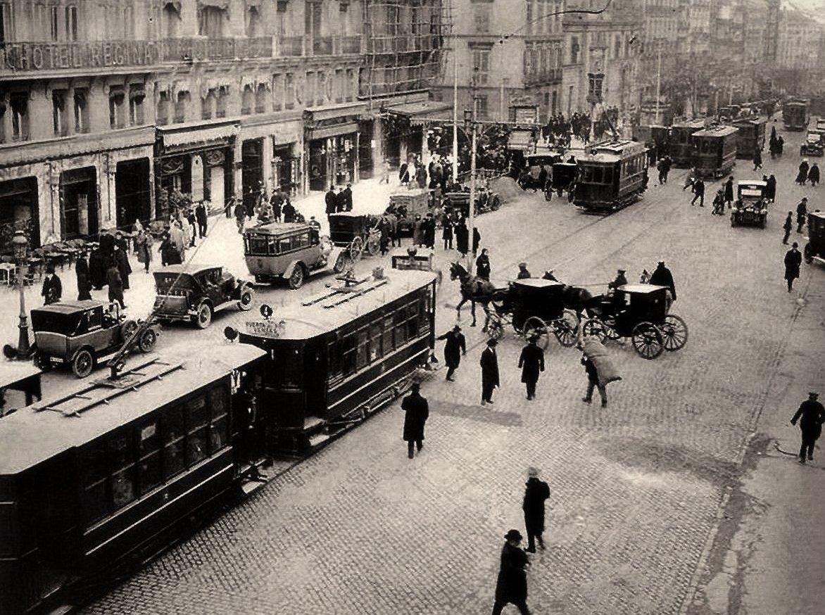 Noviembre de 1938. Madrid y la lucha por la supervivencia durante la Guerra Civil (1ª Parte)