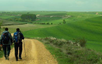 Días y noches en el camino de Santiago. La vida cotidiana de un peregrino medieval (1ª Parte)