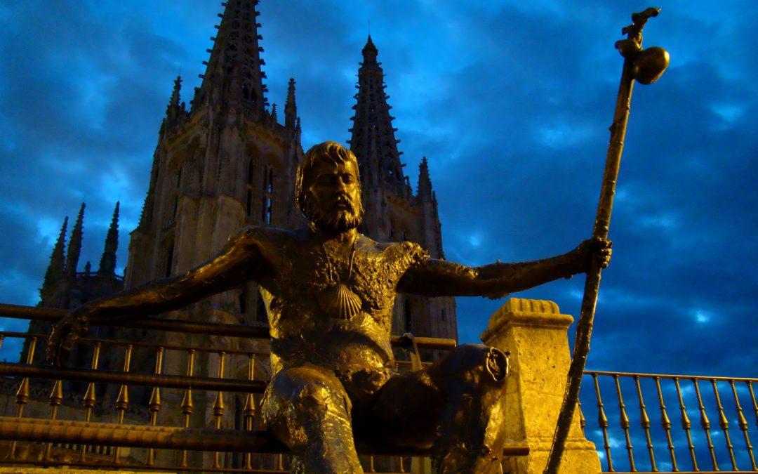 Días y noches en el camino de Santiago. La vida cotidiana de un peregrino medieval (2ª Parte)