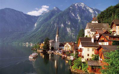 Un encuentro con Leigh Fermor, Austria y el Danubio