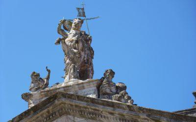 Días y noches en el camino de Santiago. La vida cotidiana de un peregrino medieval (5ª Parte)
