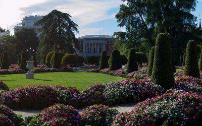 Cuando el parque del Retiro era joven. Felipe IV y sus antojos (1ª Parte)