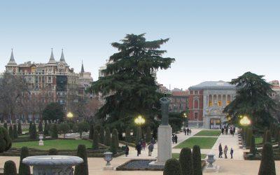 Cuando el parque del Retiro era joven. Felipe IV y sus antojos (2ª Parte)