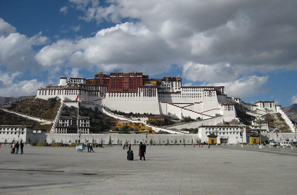 Peter Matthiessen, el Tibet y la Montaña de Cristal