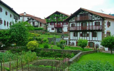 Un paseo por Navarra y sus Aquelarres. En el país de la bruja (2ª Parte)