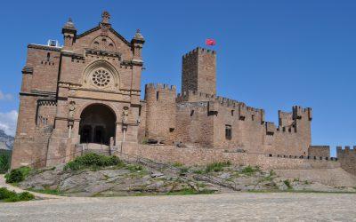 San Francisco Javier y la Javierada. Un hito religioso en tierras navarras (1ª parte)