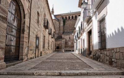 Villanueva de los Infantes y el origen de sus cruces de mayo (1ª parte)