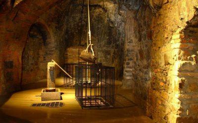 Las minas de Almadén hace dos mil años. Un día en la vida de los mineros del mercurio (1ª Parte)