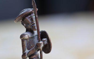 Cabalgando con Don Quijote. El código y las reglas de Caballería (1ª Parte)