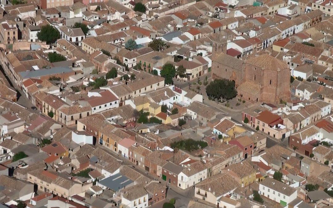 Campo de Montiel. Patrimonio de la Humanidad