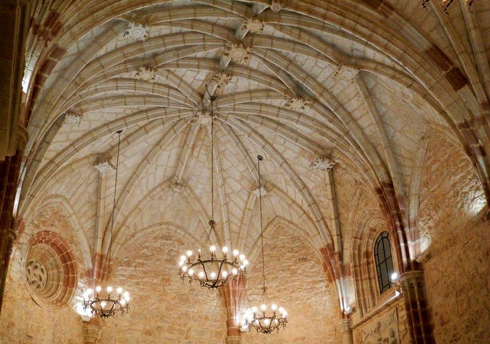 Entre blasfemias y herejías o la Inquisición en el Campo de Montiel