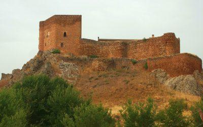 El castillo de Montizón. Por tierras de Jorge Manrique