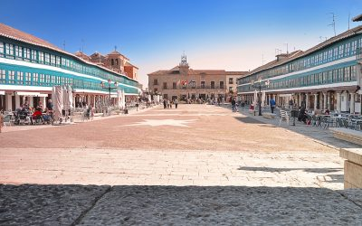 La Baraja que hizo grande a Almagro