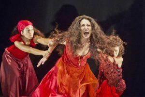 teatro clasico festival Almagro