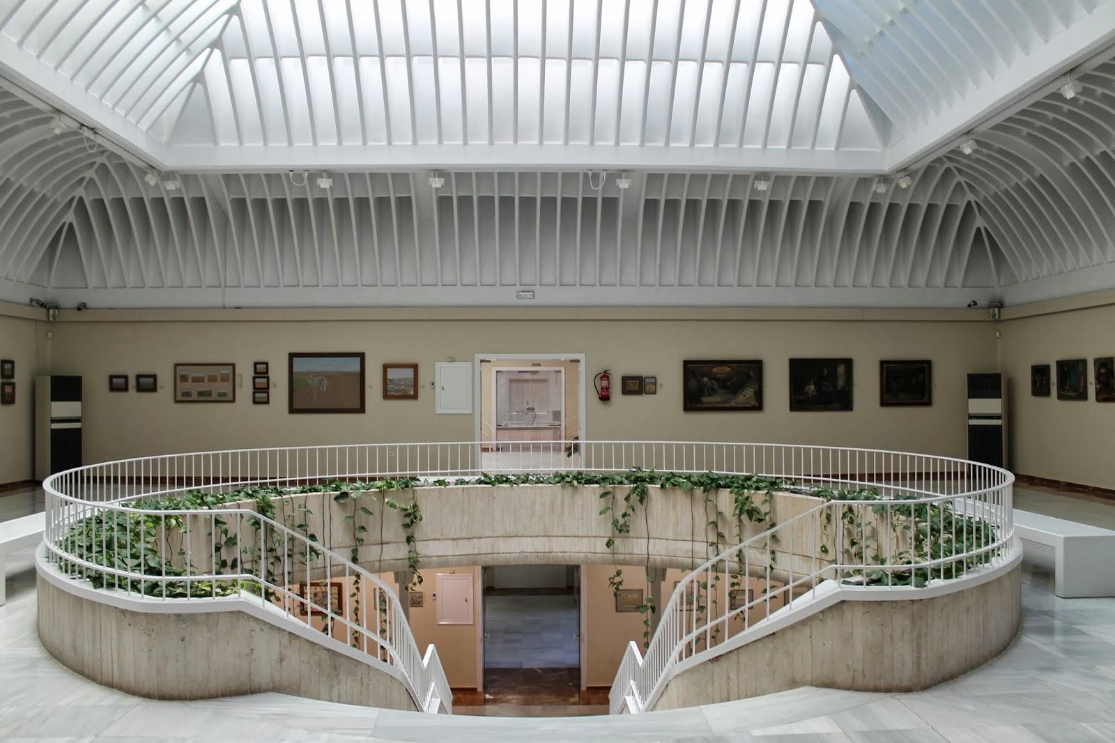 Museo Antonio López Torres de Tomelloso