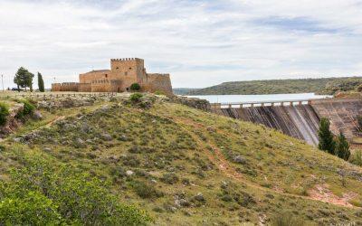 El Castillo de Peñarroya o el santuario medieval de La Mancha